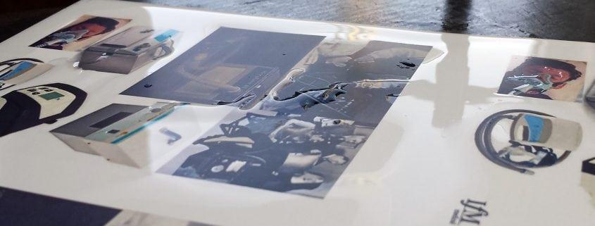 Neobond-Papier und PICO-Film von Druckerei Wagner